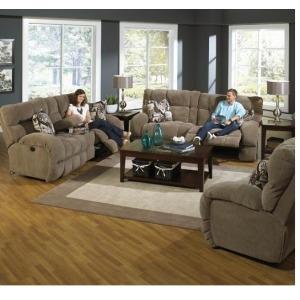 Siesta Reclining Sofa