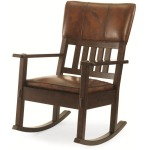 Bob Timberlake Upholstery Ralph's Porch Rocking Chair