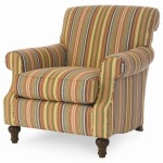 Bob Timberlake Upholstery Gale's Chair