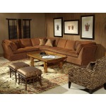 Century Signature Made To Measure One Sectional