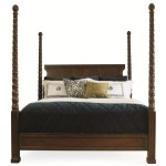 Chelsea Club King's Road Poster Bed - King Size King