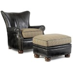 Bob Timberlake Upholstery The Scot's Chair