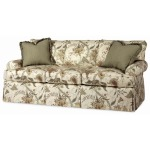 Century Home Elegance Reynolds Love Seat