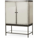 Archive Home and Monarch Maddox Bar Cabinet