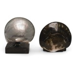 Grand Tour Accessories Candle Stands - Pair