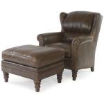 Bob Timberlake Upholstery Murphy's Chair