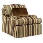 Century Signature Monte Swivel Chair