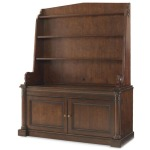Bob Timberlake Home for Century Wilhelm Bookcase Deck