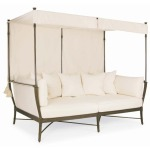 Andalusia Royal Daybed Canopy