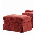Century Home Elegance Griffin Ottoman