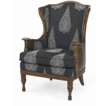 Bob Timberlake Upholstery Glenwood Chair