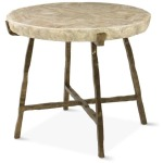 Leisure Complements Side Table
