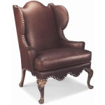St. Andrews Wing Chair
