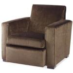 Thomas O'Brien - Upholstery Modern Club Chair