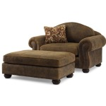 Bob Timberlake Upholstery Fitzgerald Hunt Club Chair N Half
