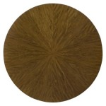 Tableaux Mozambique Veneer Dining Table Top - 54