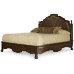 Marbella Bergantin Bed - King Size King