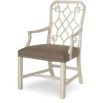 Chin Hua Bund Dining Arm Chair