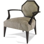 Century Chair Octagonal Chair