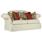 Century Signature Heather Sofa