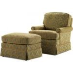 Century Studio Essentials Hancock Swivel Chair