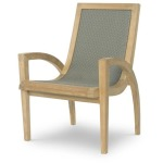 Candice Olson Outdoor - Luna Lounge Chair