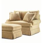 Century Home Elegance Emmitt Sleeper Chair