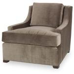 Century Signature Houston Swivel Chair