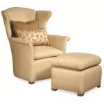 Century Signature Mendocino Wing Chair