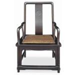 Lanna Home Officer's Hat Desk Chair