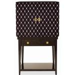 Grand Tour Furniture Prink Bar Cabinet