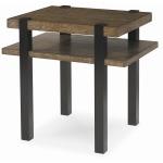 Mesa Spring Lamp Table