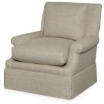Century Home Elegance - Sidney Skirted Chair