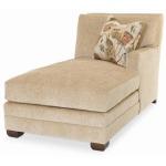 Century Home Elegance Cornerstone Raf Chaise