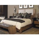 Mesa Mendoza Upholstered Headboard -Queen Size Queen