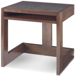 Grand Tour Furniture Anthony Lamp Table