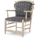 Bob Timberlake Upholstery Kelly's Garden Chair