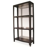Grand Tour Furniture Ming Display Cabinet