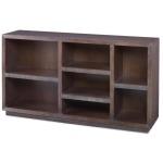 Thomas O'Brien Studio Bookcase Left