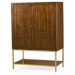 Archive Home and Monarch Mccobb Bar Cabinet
