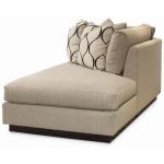 Century Home Elegance - Carrier Raf Chaise