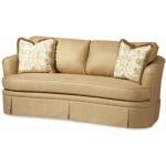Century Studio Essentials Chestnut Sofa