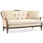 Century Signature Isabel Sofa