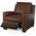 Century Trading Company - Leather Recliner