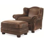 Bob Timberlake Upholstery Dek's Chair