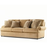 Century Home Elegance Canyons Sleeper Sofa