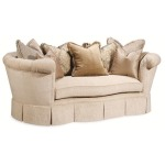Century Signature Woodside Sofa