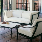 Andalusia Loveseat