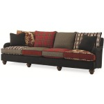 Bob Timberlake Upholstery Carter's Large Sofa