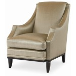 Century Signature Rivoli Chair